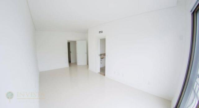 Apartamento residencial à venda, jurerê internacional, florianópolis. - Foto 7