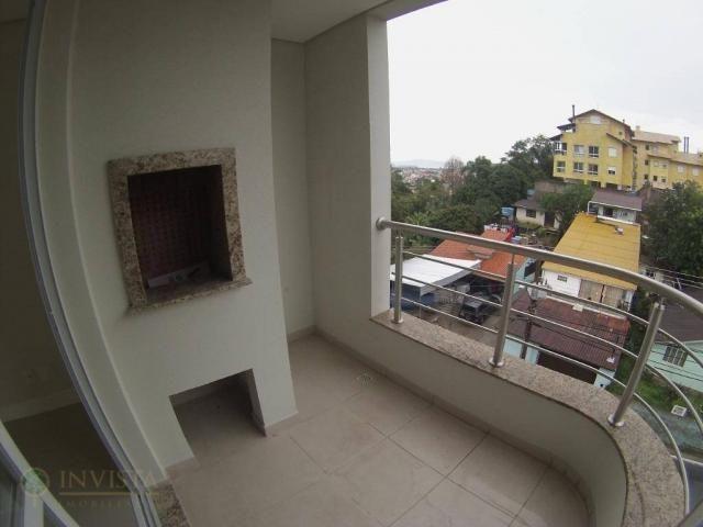 Cobertura 3 dormit 1 suite amplo terraço com churrasqueira - Foto 6