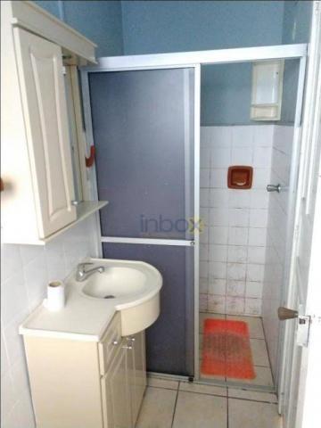 Inbox aluga:casa residencial de dois dormitórios, no jardim glória, bento gonçalves. - Foto 15