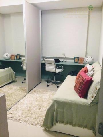 Apartamento residencial à venda, joão paulo, florianópolis. - Foto 10