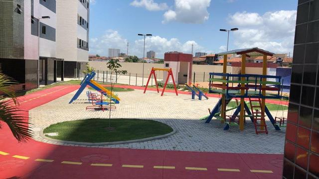 Edf. Dellavia Park Club - Barro Duro - Próximo a Josefa de Melo - Foto 7
