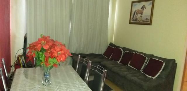 Venda Apartamento totalmente reformado no Conjunto Flor Deo Anani
