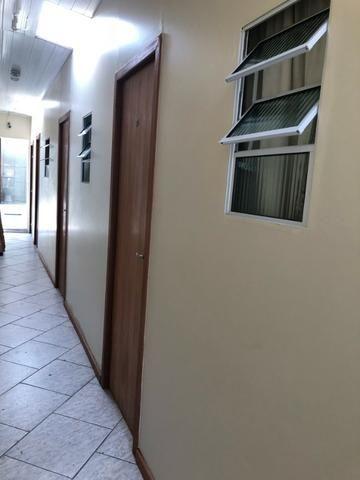 Aluguel de quartos no Capão Raso - Foto 11