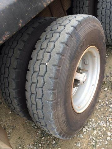 Caminhão Traçado - Foto 4