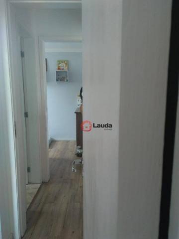 Apartamento Condomínio Águas Claras-Rossi Ideal-Campinas/SP - Foto 13