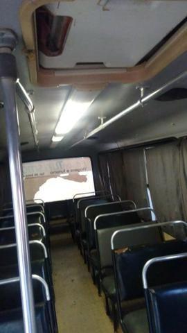 Vende-se Micro Ônibus em bom estado de uso - Foto 4
