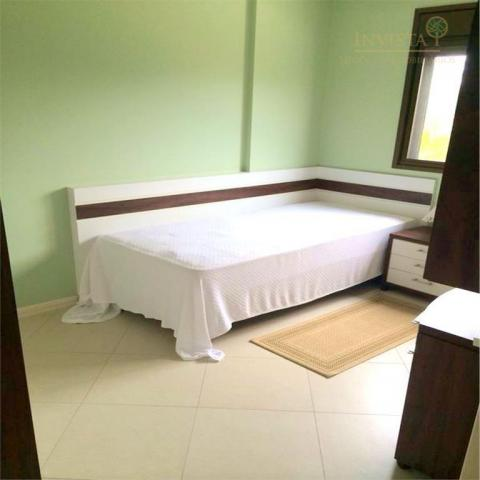 Apartamento residencial à venda, jurerê, florianópolis. - Foto 13
