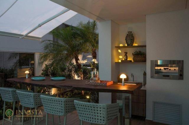 Apartamento tipo garden decorado no bairro joão paulo - Foto 5