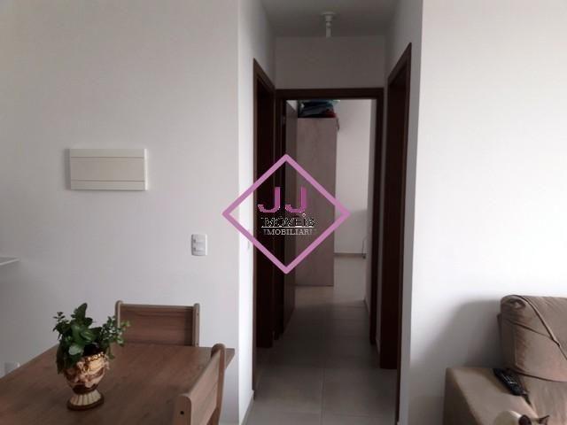 Apartamento à venda com 2 dormitórios em Vargem do bom jesus, Florianopolis cod:18119 - Foto 13