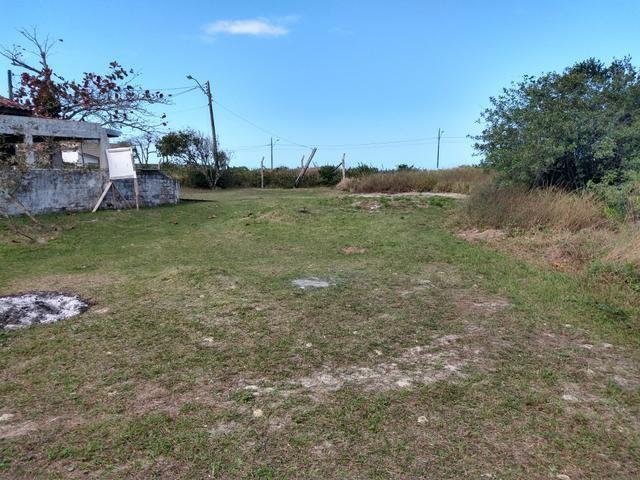 Terreno frente mar Balneário Inajá - Foto 3