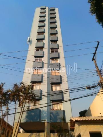 Apartamento para alugar com 2 dormitórios em Lagoinha, Belo horizonte cod:774845 - Foto 5