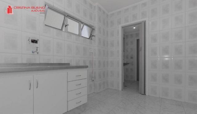 2 dorms, 1 vg, apto amplo, 74 m² - vila clementino - são paulo/sp - ap4166 - Foto 4