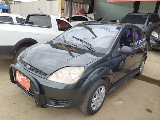 Ford Fiesta Venda Urgente