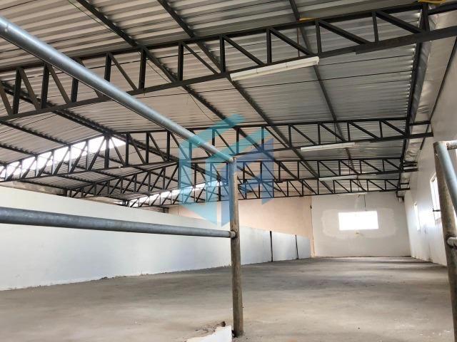 Galpão no Bairro Distrito Industrial