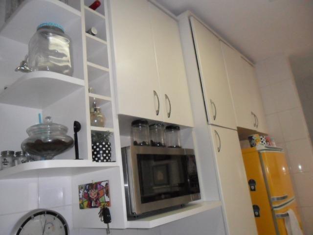 Vendo apartamento 3 quartos, 90m, 2 vagas, 349mil setor Bela Vista - Foto 9