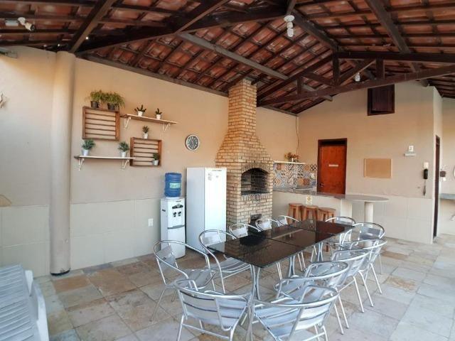 CA0881 Casa plana em condomínio fechado, nascente e 100% reformada - Foto 18