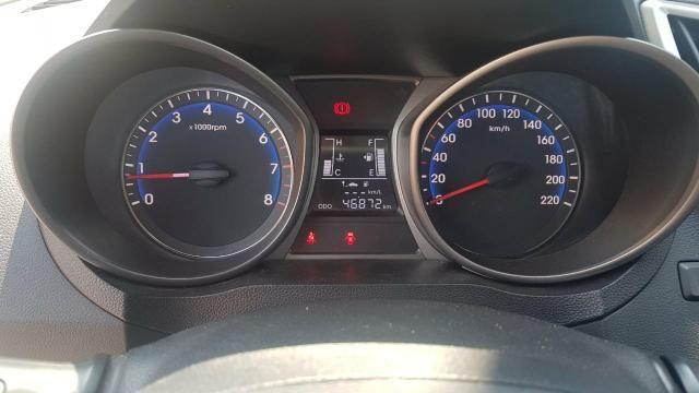 Hyundai Hb20s 1.6 Prata - Foto 3