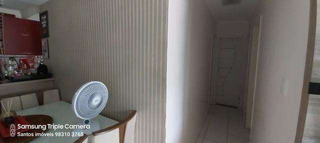 Bosque Ville, 3 quartos sendo 1 suíte, térreo, R$188 mil. Aceita proposta/ * - Foto 11
