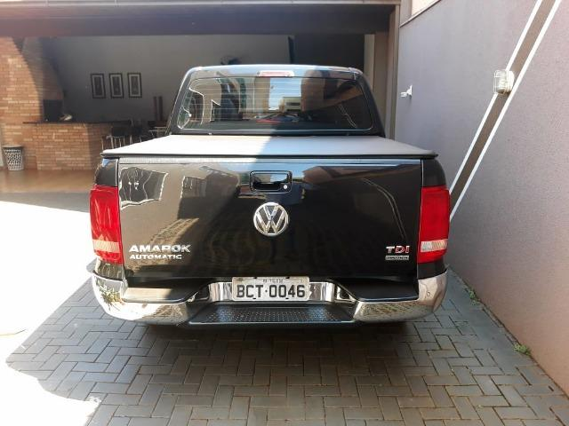 VW Amarok Highline - Foto 7