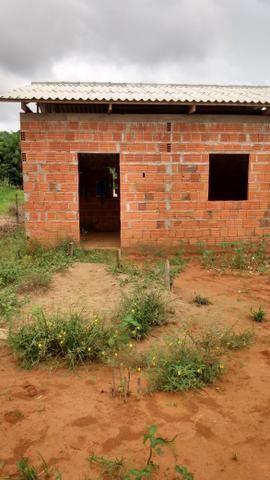 Vendo uma casa vila acre