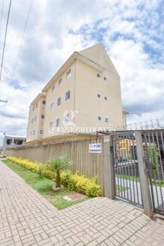 Apartamento para alugar com 2 dormitórios em Campo de santana, Curitiba cod:14896001