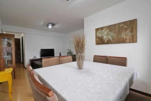 Apartamento à venda com 3 dormitórios em Novo mundo, Curitiba cod:77141 - Foto 7