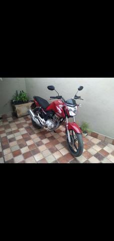 Moto Honda cg fan 160 - Foto 6
