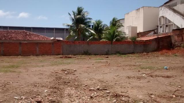 Terreno 40X66 2640M² em Lauro de freitas plano terraplanado muro 3mts, portão eletrico - Foto 12