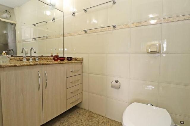 Apartamento à venda com 3 dormitórios em Novo mundo, Curitiba cod:77141 - Foto 15