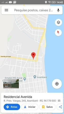 Alugo Apartamentos praia de Arambaré - tenho 01 pacote de Carnaval - Foto 19