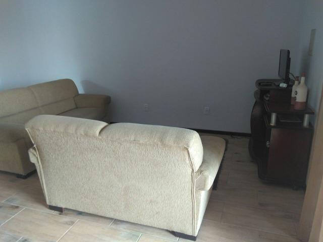 Pacote Carnaval - Apartamento Térreo na Enseada com 3 dormitórios - Foto 6