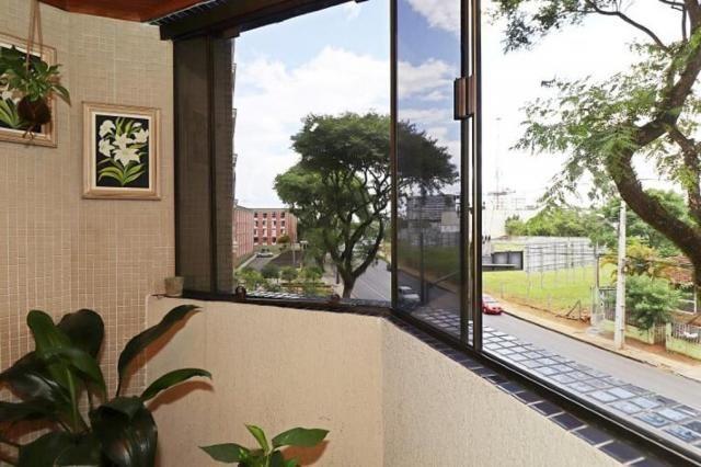 Apartamento à venda com 3 dormitórios em Novo mundo, Curitiba cod:77141 - Foto 8