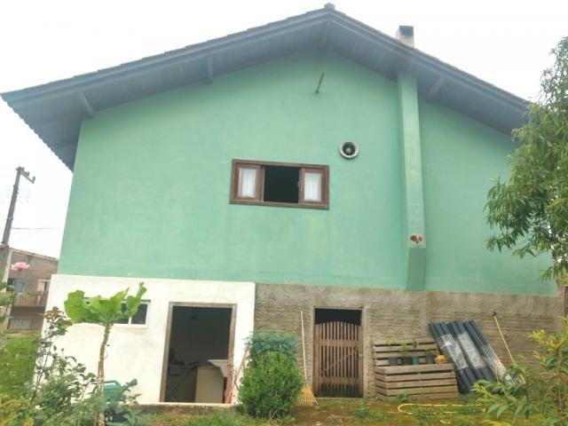 2 Casas - Volta Grande - Rio Negrinho - Foto 5