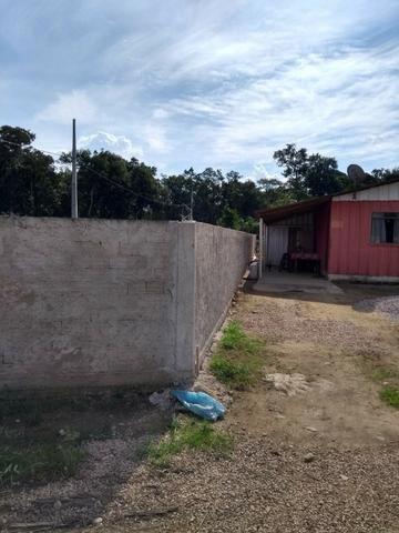 Lote na Vila das Palmeiras/Morretes (Cód 175)