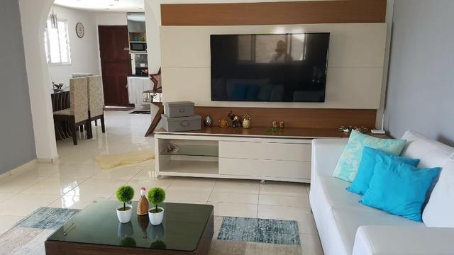 Siqueira Vende: Casa Mobiliada em Gaibu com 3 quartos com Piscina e Vista pro Mar - Foto 12