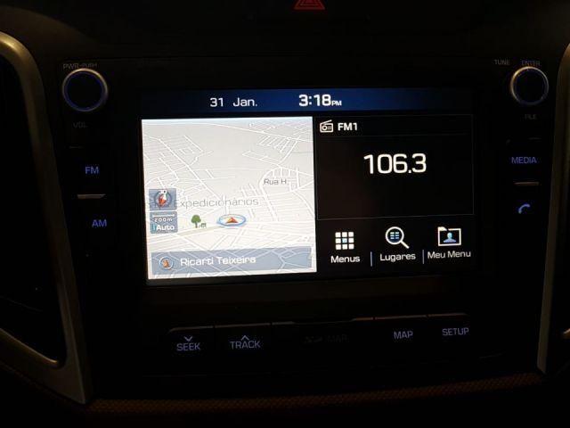 Creta Prestige 2.0 16V Flex Aut. - Foto 9