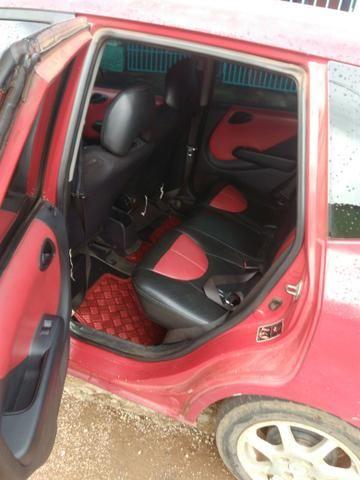 Vendo Honda fit completo leia a descrição com atenção - Foto 8