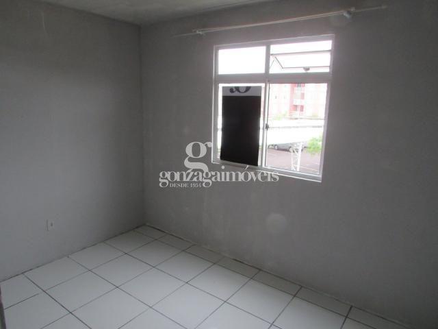Apartamento para alugar com 2 dormitórios em Campo santana, Curitiba cod:23975001 - Foto 6