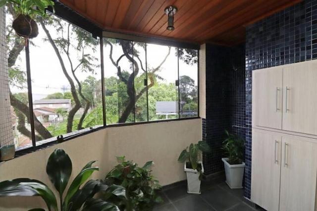 Apartamento à venda com 3 dormitórios em Novo mundo, Curitiba cod:77141 - Foto 9