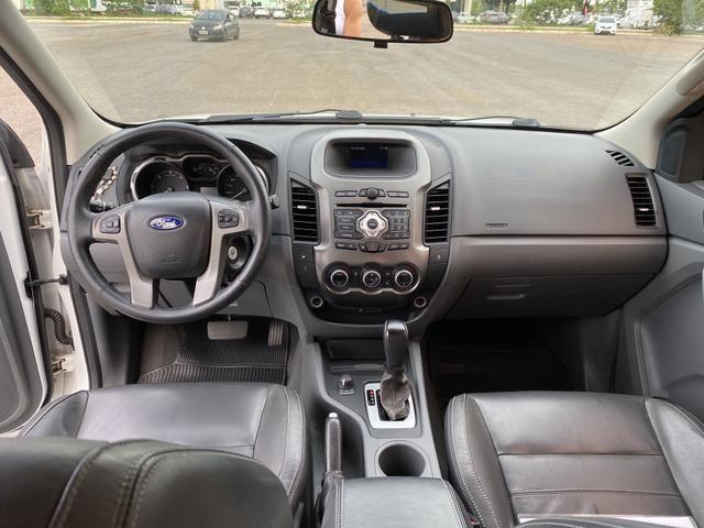 Ranger XLT 2014 3.2 20v 4x4 CD diesel - Foto 16