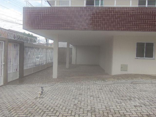 Apartamentos novos 2 quartos Vila União - Foto 4