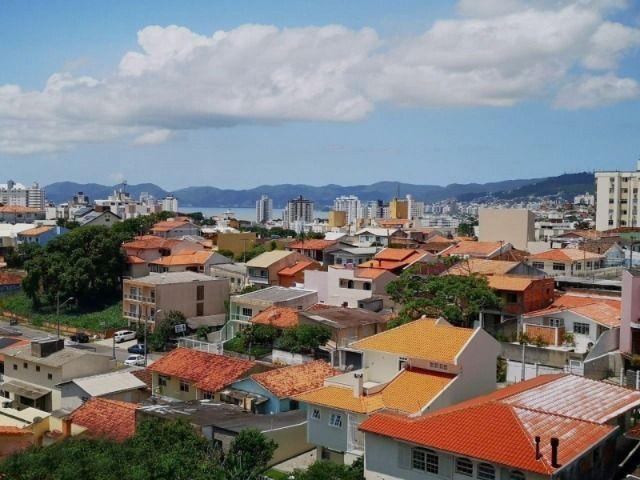 Apartamento para venda de 2 quartos com 2 vagas de garagem Estreito Florianópolis - Foto 10