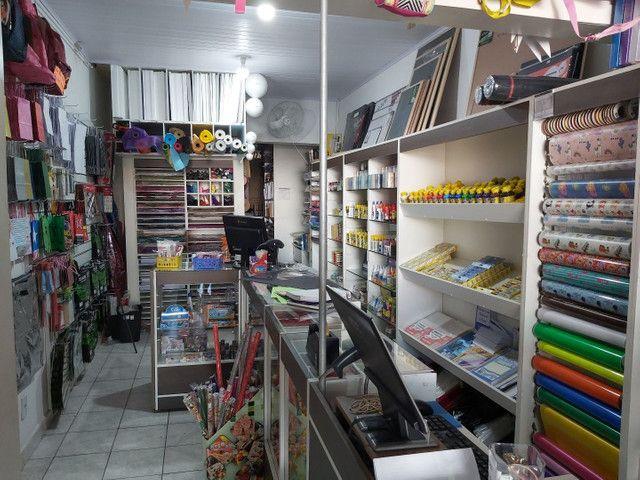 Papelaria, artigos de festa e artesanato - Foto 3