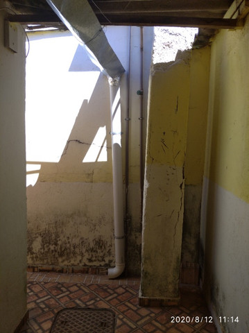 QR 115 conjunto 06 casa 10 fundos - Foto 9