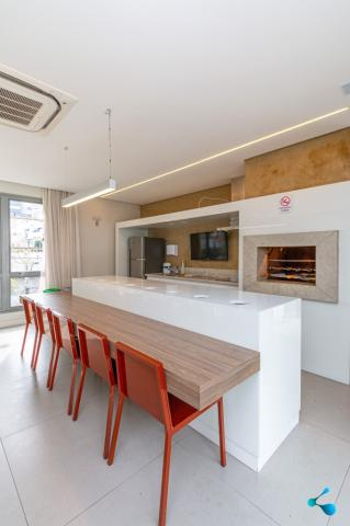 Apartamento à venda com 1 dormitórios em São joão, Porto alegre cod:BT9492 - Foto 20