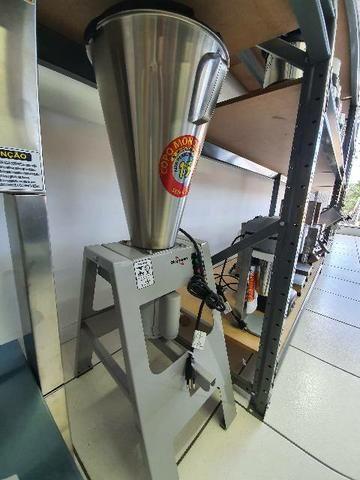 Liquidificador Comercial  Basculante 15 litros - Rodrigo<br><br> - Foto 2