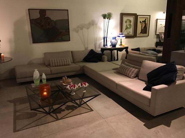 Excelente casa em Apipucos, 400 m², 4 qtos, 5 v - Foto 2