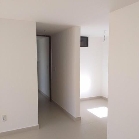 04 suites em cabo branco ha poucos metros da orla - Foto 13
