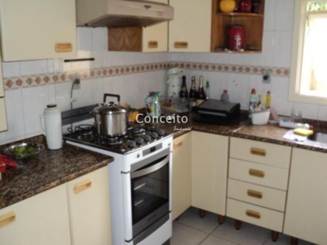 Casa à venda com 2 dormitórios em Jardim itu, Porto alegre cod:CO5100 - Foto 8