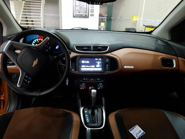 Chevrolet Onix 1.4 Activ 8V FLEX Autom em Palmas, Tocantins. - Foto 5
